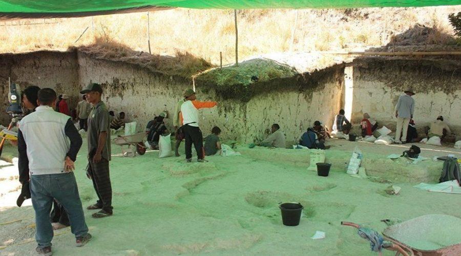 ВИндонезии найдены новые следы старинных «хоббитов»
