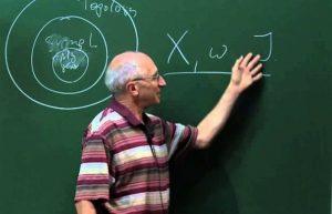 Американский математик из СССР получил премию Крафорда