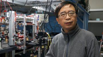 КНР проведет эксперимент поквантовой телепортации на1200км