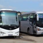 Бизнес в сфере организации пассажирских перевозок