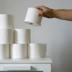Как организовать мини-производство туалетной бумаги