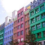 Как наладить производство фасадной краски