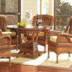 Плетение мебели, посуды из ивовой лозы как идея для бизнеса