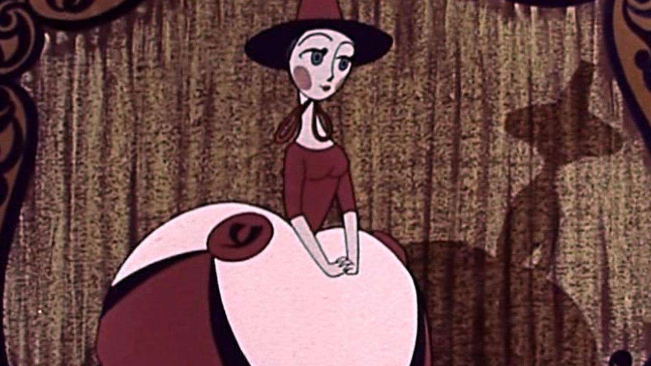 Какие они — французские мультфильмы