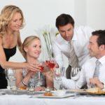 Лучшие блюда для французских гостей