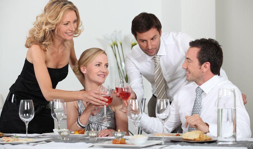 Лучшие блюда для гостей