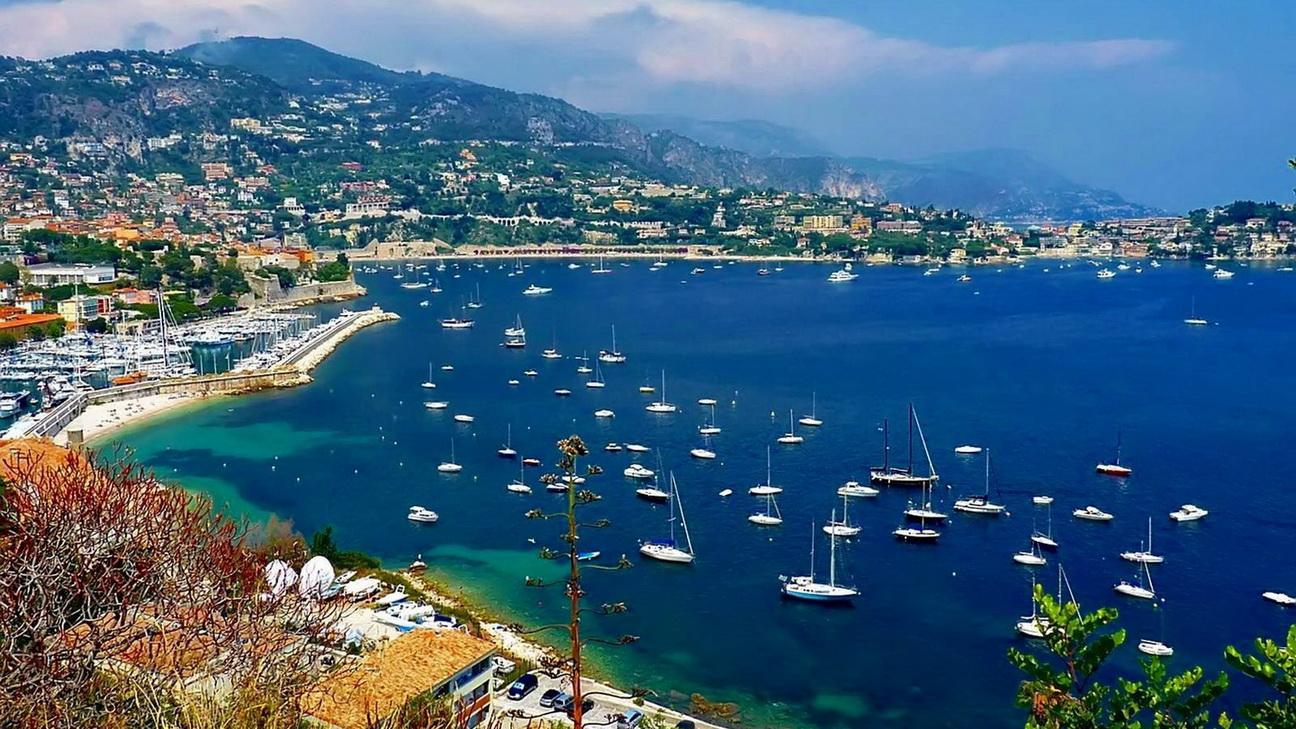 Как купить квартиру во Франции в Ницце