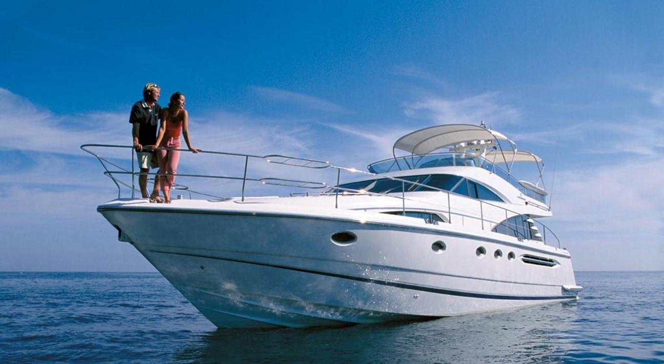 Сколько стоит арендовать яхту в Европе