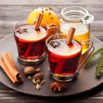 Зимние напитки с французским акцентом