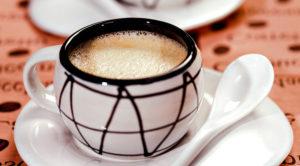 Оригинальные рецепты кофейных напитков