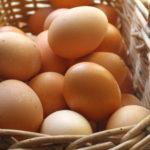 Яичные деликатесы по-французски
