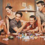 Марьяж — серия французских карточных игр