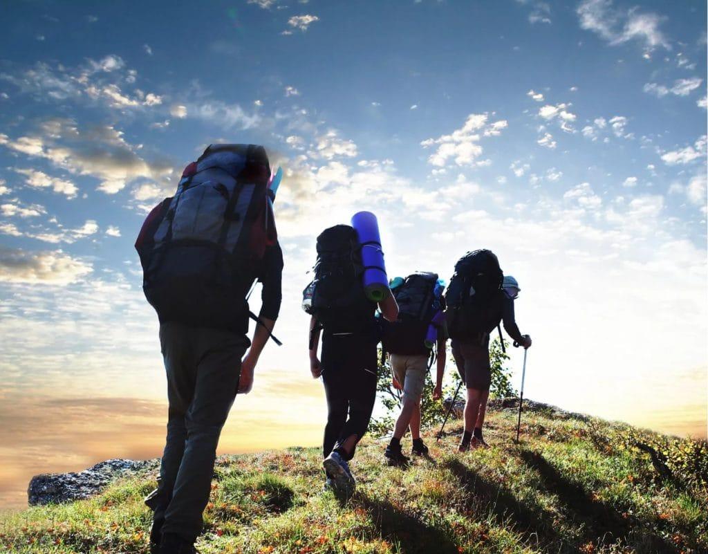 Туристическое планирование и хорошая выдумка