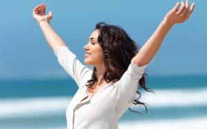 Как быть счастливой и здоровой