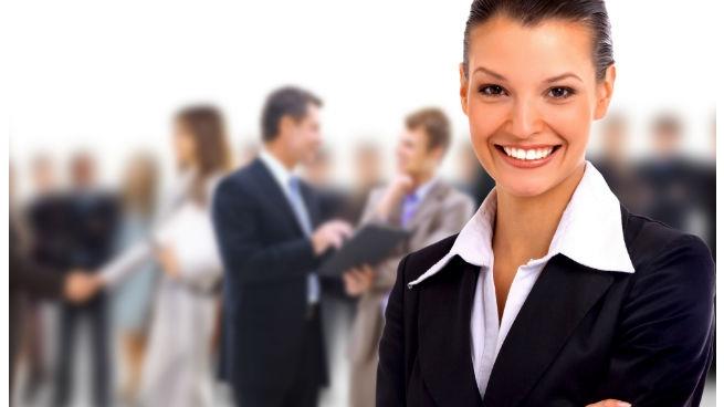 Обзор качеств лидера у женщины
